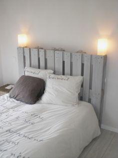 bord de mer chambre parents. Black Bedroom Furniture Sets. Home Design Ideas
