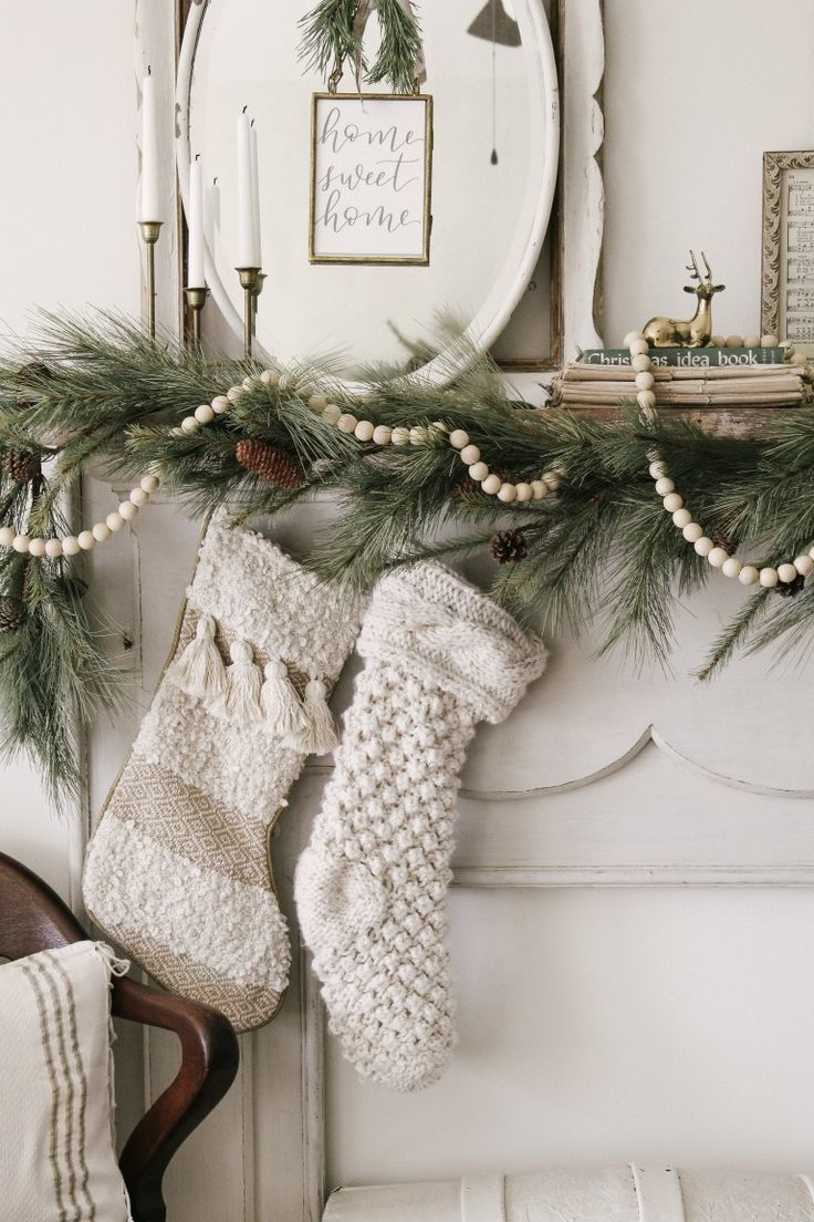 Photo of Rustic Christmas Decor Ideas 2019 – French Home Living