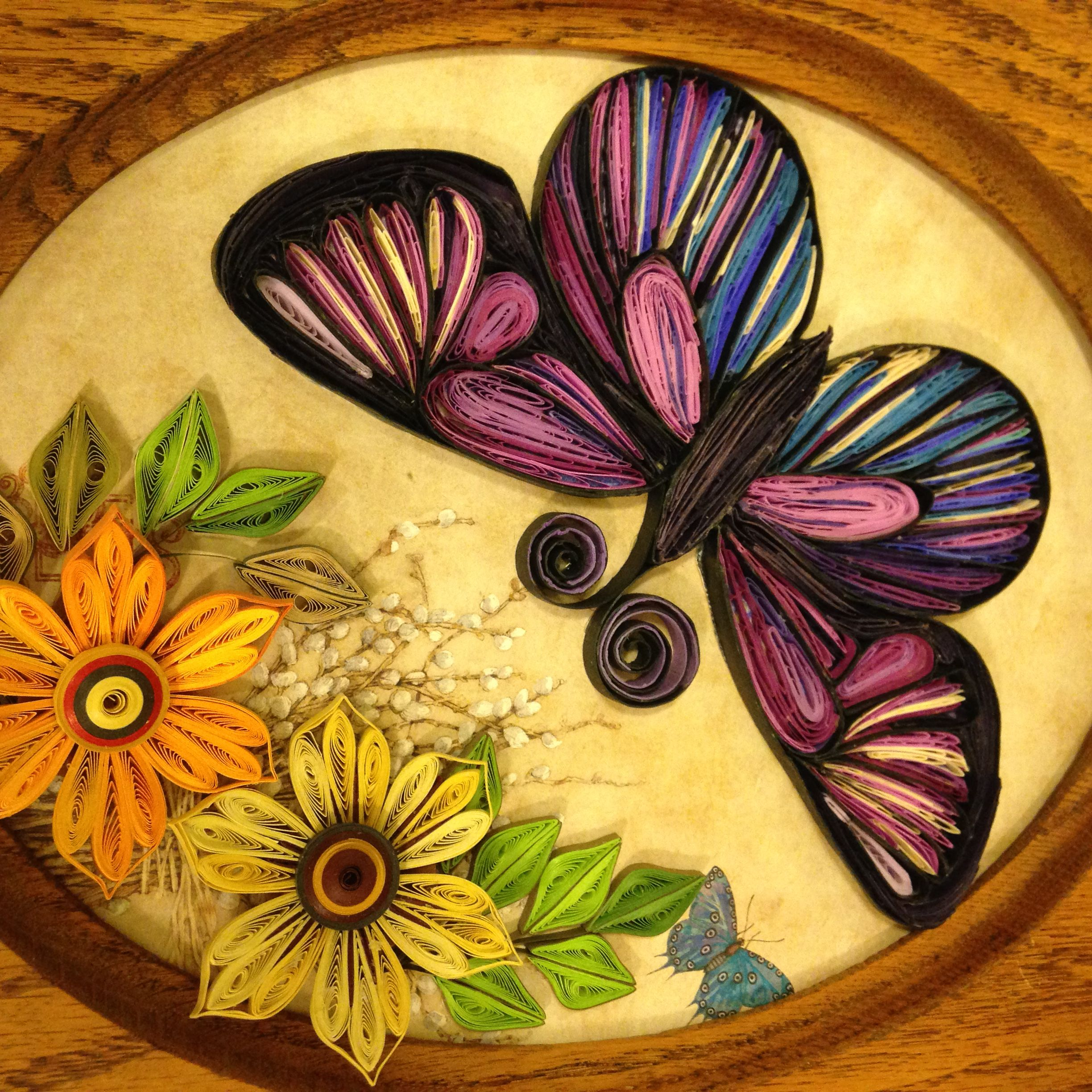 Pin by Tasneem Lokhandwala on quilling | Pinterest | Quilling and ...