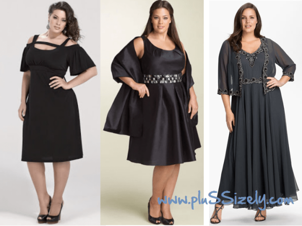 Plus Size Dresses For Special Occasions Plus Size Dresses For