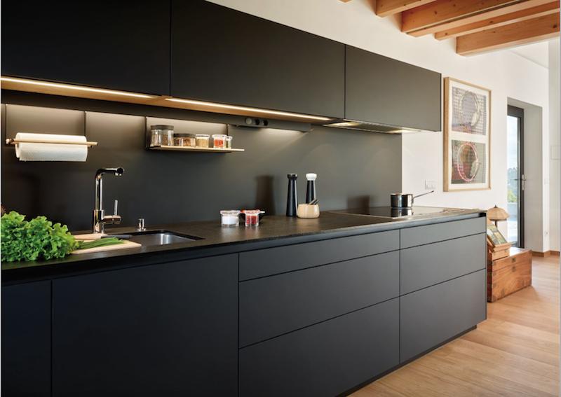Cocinas Modernas, Cocinas Integrales, Cocinas Rusticas, Muebles de ...