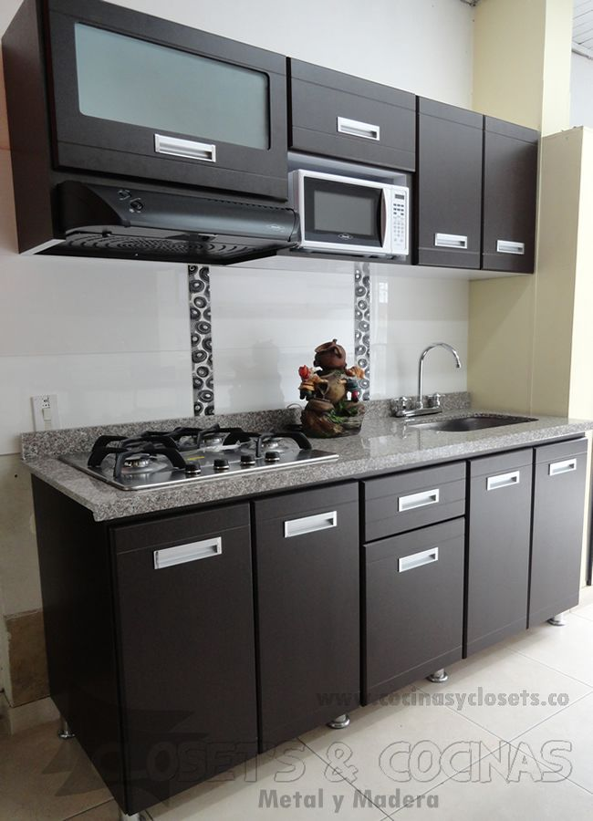 Cocinas Integrales en Ibagué | Design and Organization | Pinterest ...