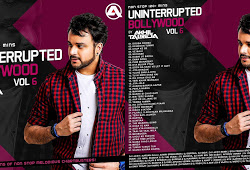 Uninterrupted Bollywood Vol 6 Dj Akhil Talreja In 2020 Songs Dj Remix Dj Remix Songs