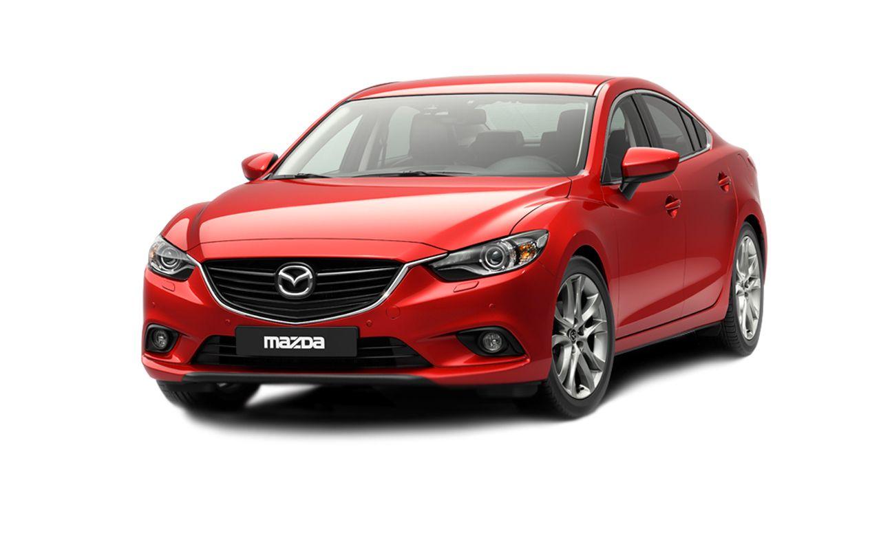 2020 Mazda 6 Review, Pricing, and Specs Mazda 6 sedan