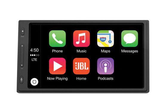 Harman's JBL Legend CP100 CarPlay receiver to launch Feb