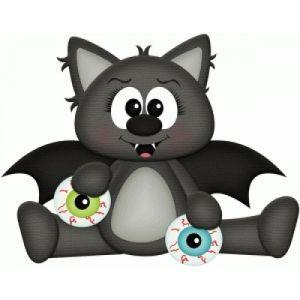 Imagen Relacionada. Halloween StickersHalloween ClipartHalloween ...
