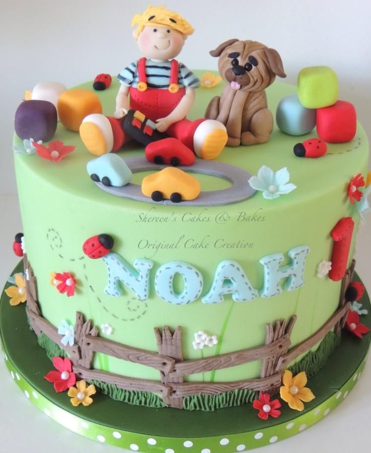 Dennis The Menace Cakes And Decorations Pinterest Dennis The