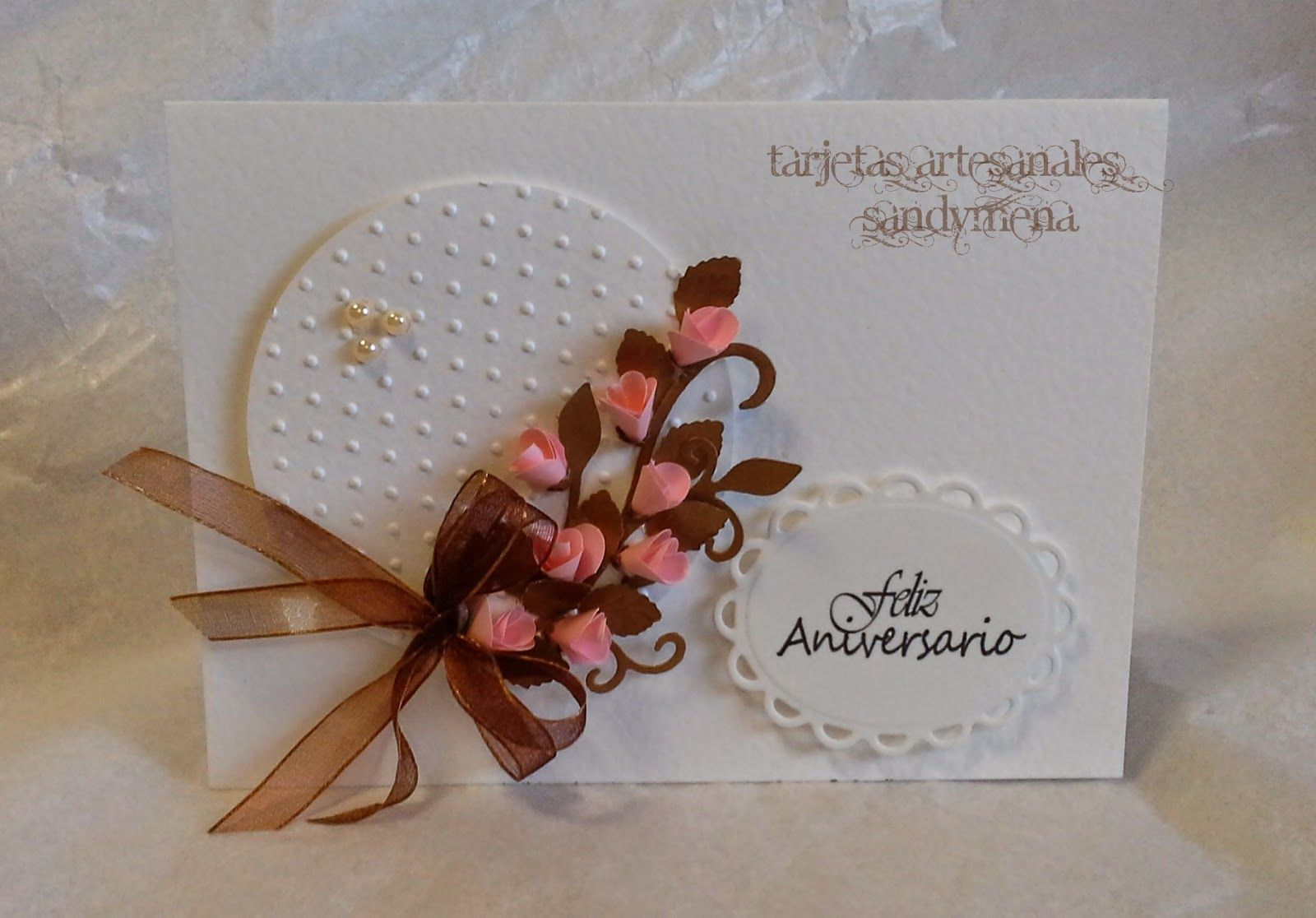 Tarjetas Artesanales Invitaciones De Matrimonio Place Card