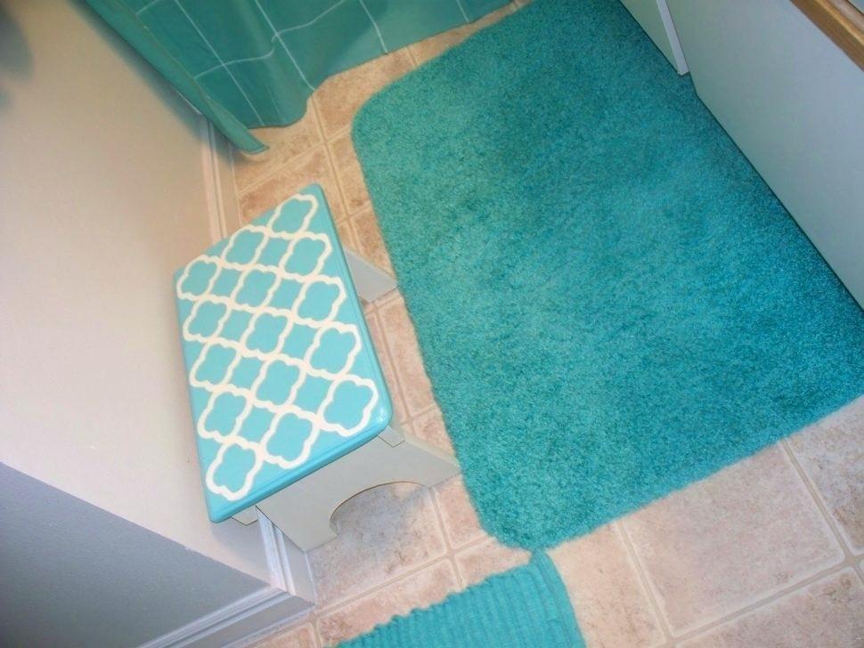 Comfortable Long Bathroom Rugs Images Beautiful Long Bathroom Rugs