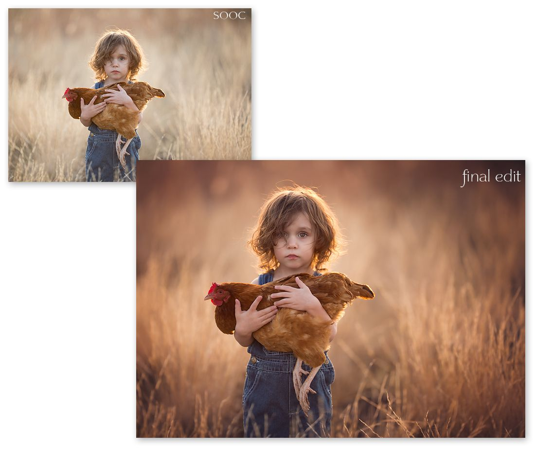 Outdoor Photography Lighting Tips