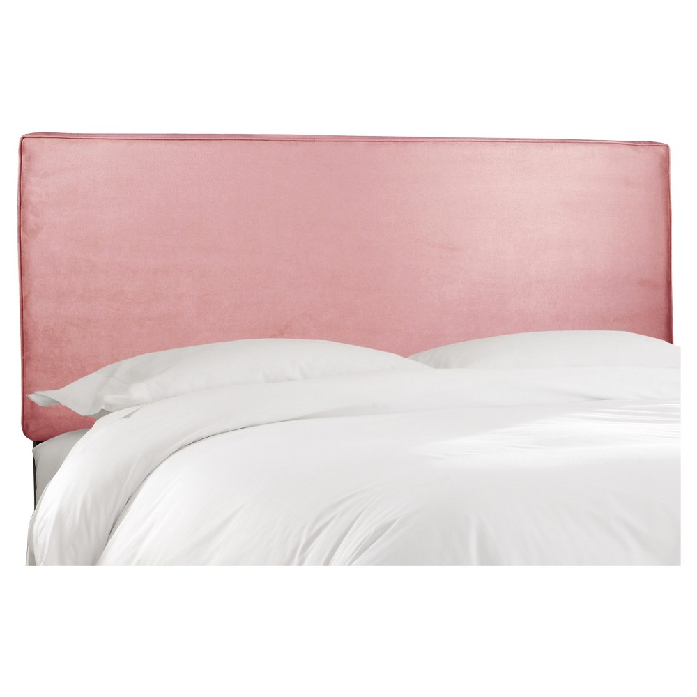 Pink Headboards: 20 Fabulous Girls Headboards
