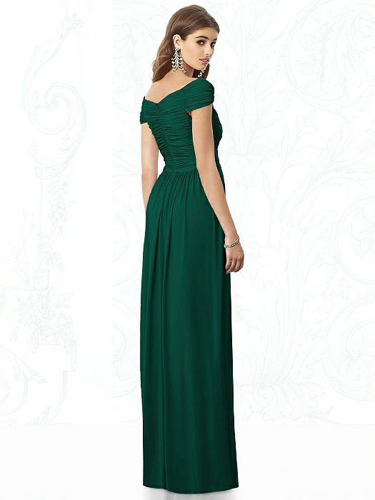 After Six Bridesmaids Style 6697 http://www.dessy.com/dresses/bridesmaid/6697/