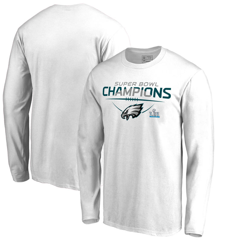 new arrival 28ddf 3c7dd Philadelphia Eagles NFL Pro Line by Fanatics Branded Super ...