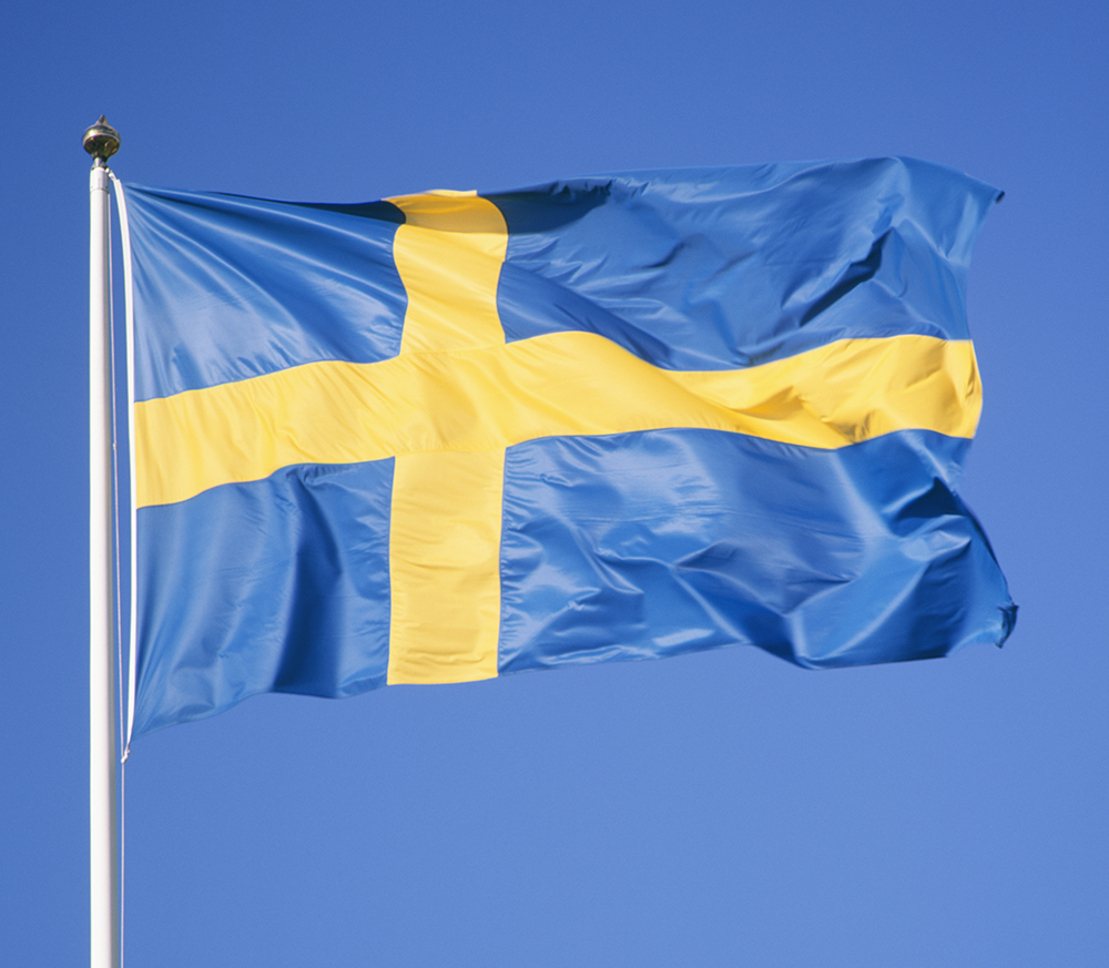 Our home country of Sweden | Sweden flag, Sweden, History of sweden