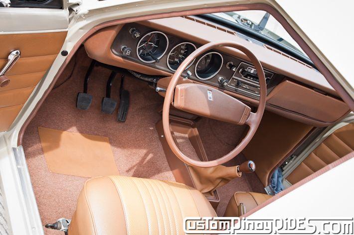Richard Opiana 1991 Nissan Sunny Truck Custom Pinoy Rides Car Photography Pic6 Nissan Sunny Nissan Sunnies