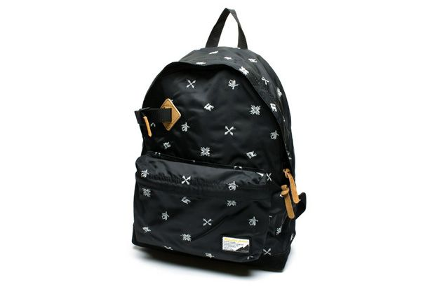 BEAMS x master-piece backpack