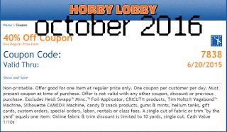 38+ Hobby lobby coupon codes 2020 ideas in 2021