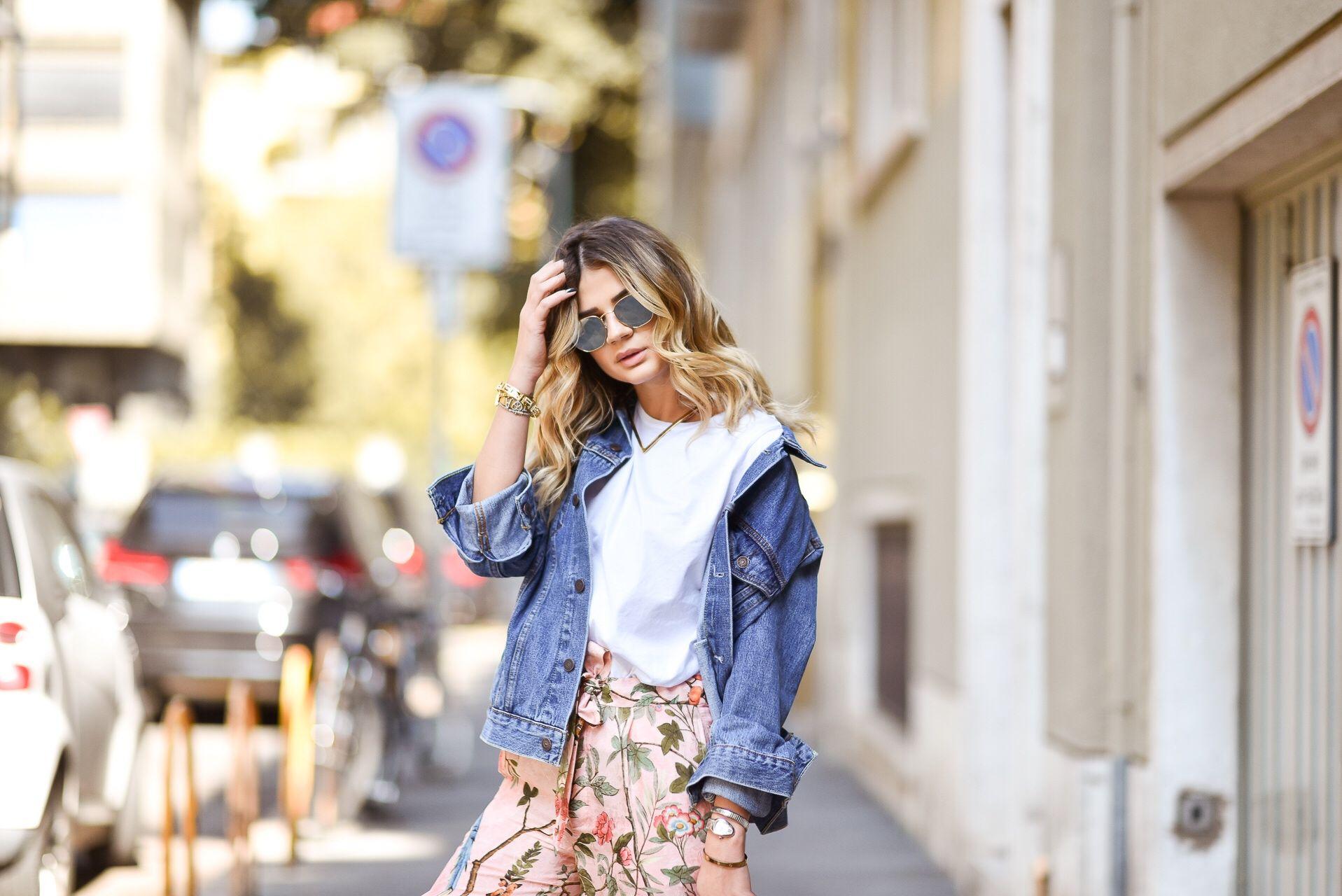 Look Gucci da Thassia na MFW_2
