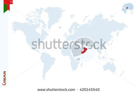 Pin by cristian chiriac on oman pinterest flag pins globe and flags world maps vector illustrations globes flags vectors gumiabroncs Images