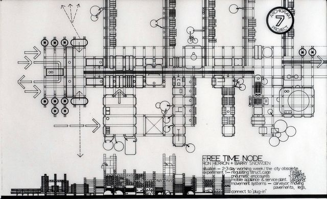 Design Is Fine Factory Architecture Design Free Time