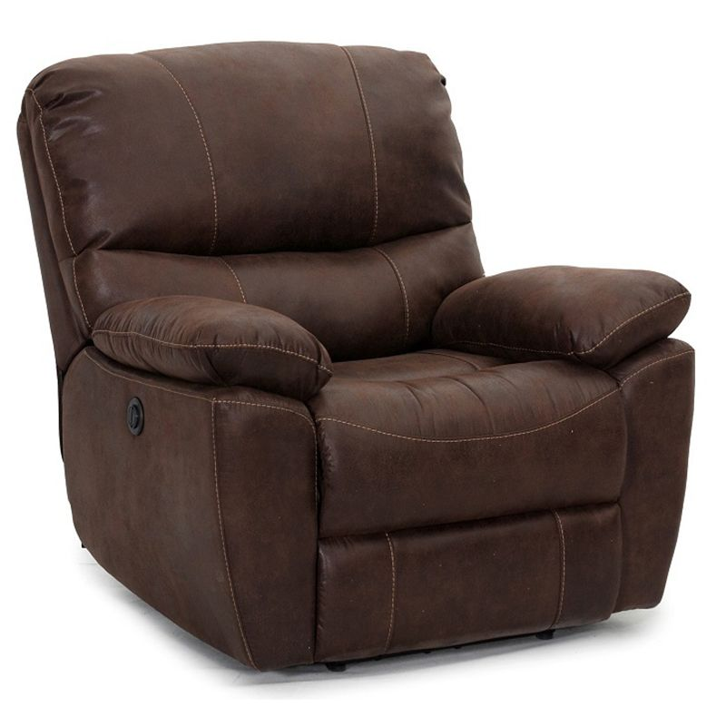 Nice Dixie Espresso Gliding Reclining Chair | Recliners | Discount Direct  Furniture And Mattress Gallery 459.99
