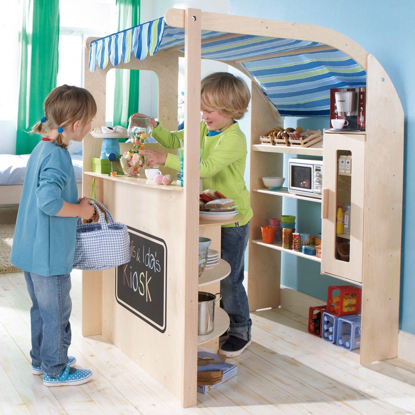 kiosk jako o things for my kids pinterest kaufladen kinderzimmer und wolle kaufen. Black Bedroom Furniture Sets. Home Design Ideas