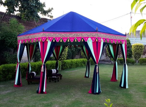 Raj Tents Manufacturers by Sangeeta International. Call  +919871142533 : luxury tents manufacturers - memphite.com