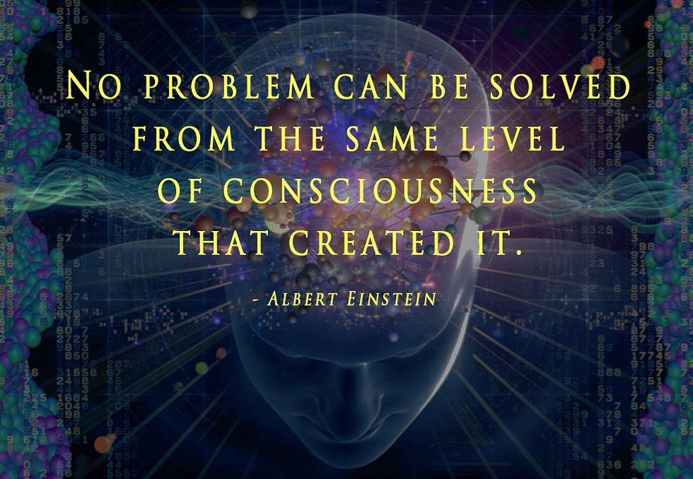 Here Below Are Some Of The Mind Blowing And Smart Collections Of The Peace Quotes For Your Inspirations Do Einstein Quotes Levels Of Consciousness Peace Quotes