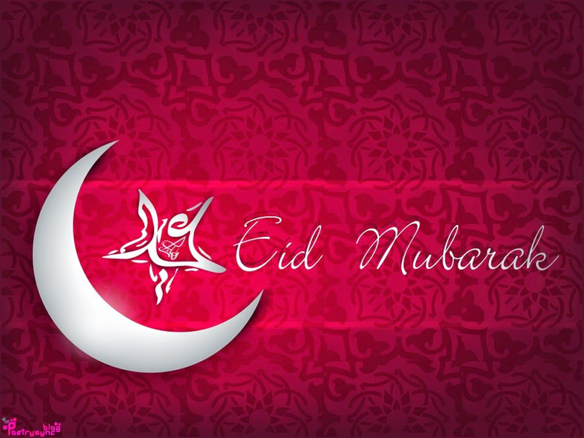 New Eid Mubarak Wishes Wallpapers For Facebook Status Eid