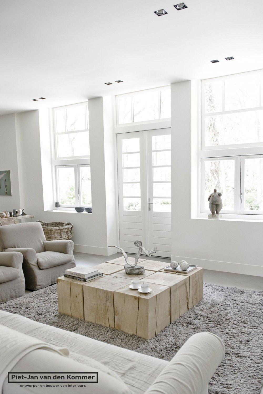 Woon Interieur Ideeen.Luxe Appartement Woonkamer Woon Interieur Ideeen Home Decor