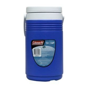 I just saw this and had to have it Coleman 1/2 Gallon Jug – Color Options Available! you can {read more about it here http://bridgerguide.com/coleman-12-gallon-jug-color-options-available/