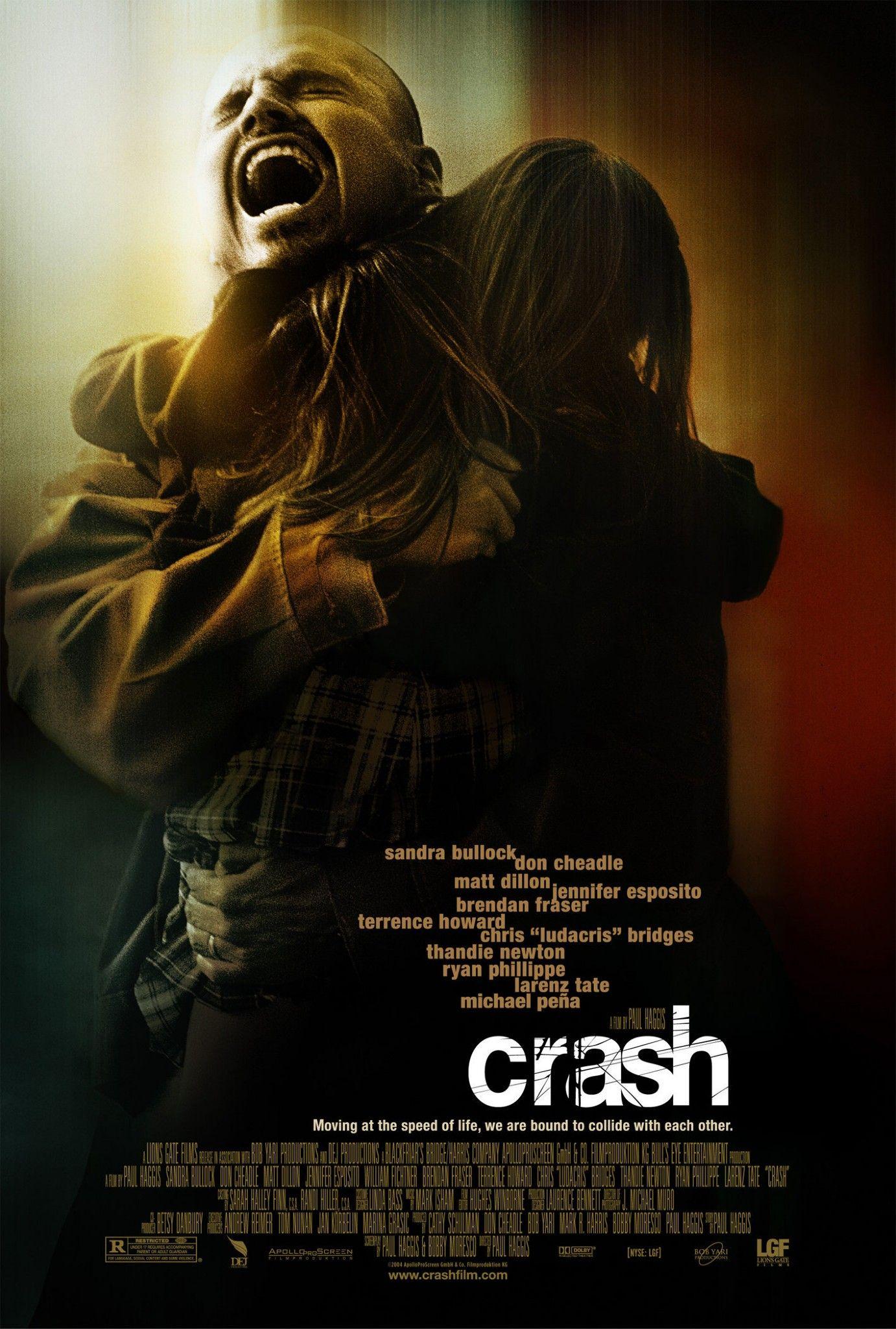 Crash 2005 oscar winning movies good movies