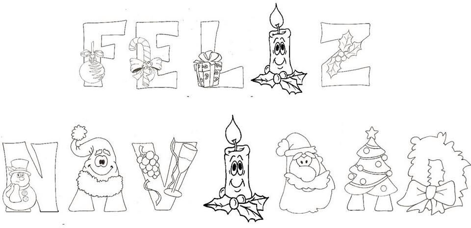 Navidad Christmas Coloring Pages Coloring Pages Christmas Colors