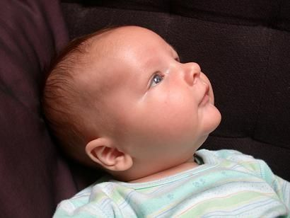 Natural Cures for Thrush in Infants