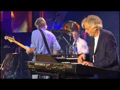 Pink Floyd at Live 8 HD (Full Set) - YouTube