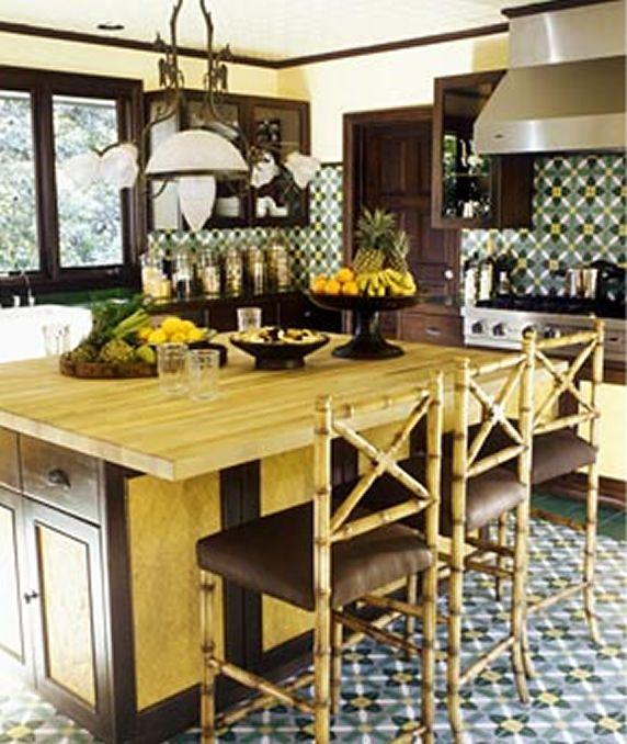 Best Martyn Lawrence Bullard Designs Kitchen Inspirations 400 x 300