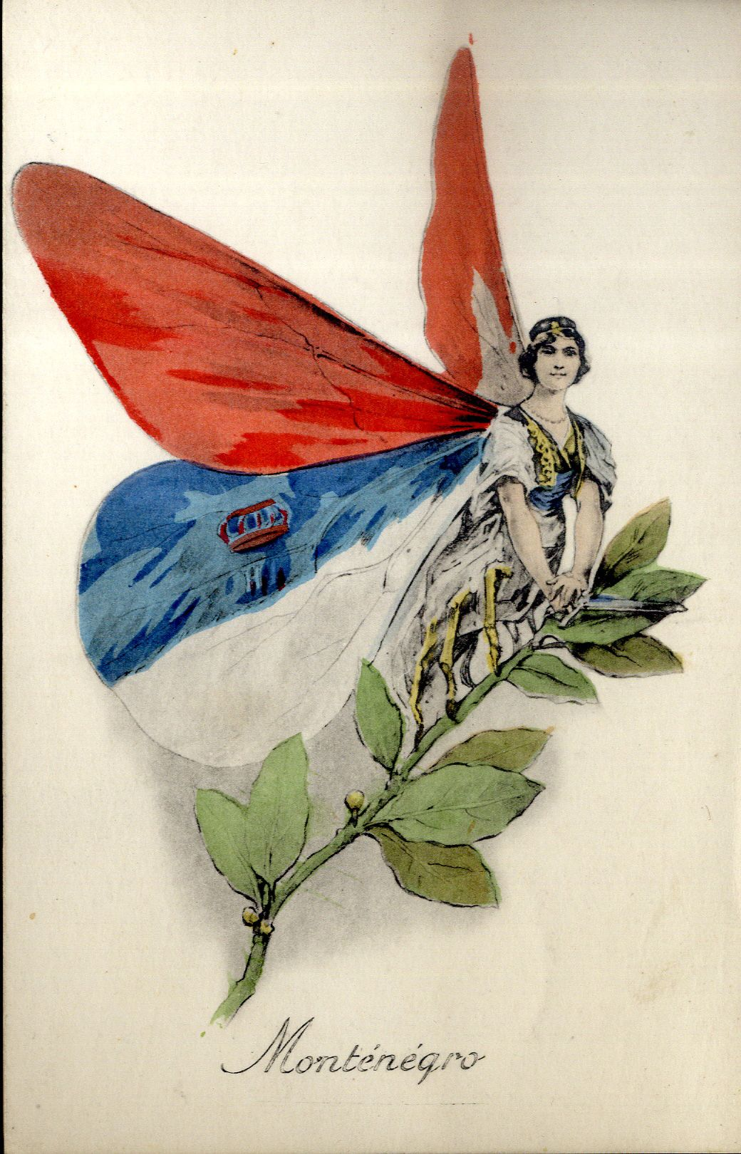 Women As Symbols Victims And Homemakers In World War One Propaganda
