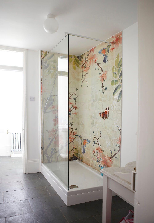 Pattern Play: Florals | Pinterest | Florals, Metals and Interiors
