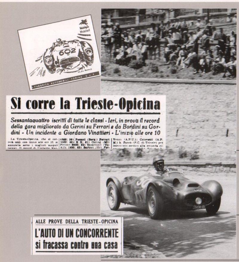 Da Il Giornale di Trieste titoli e foto della gara