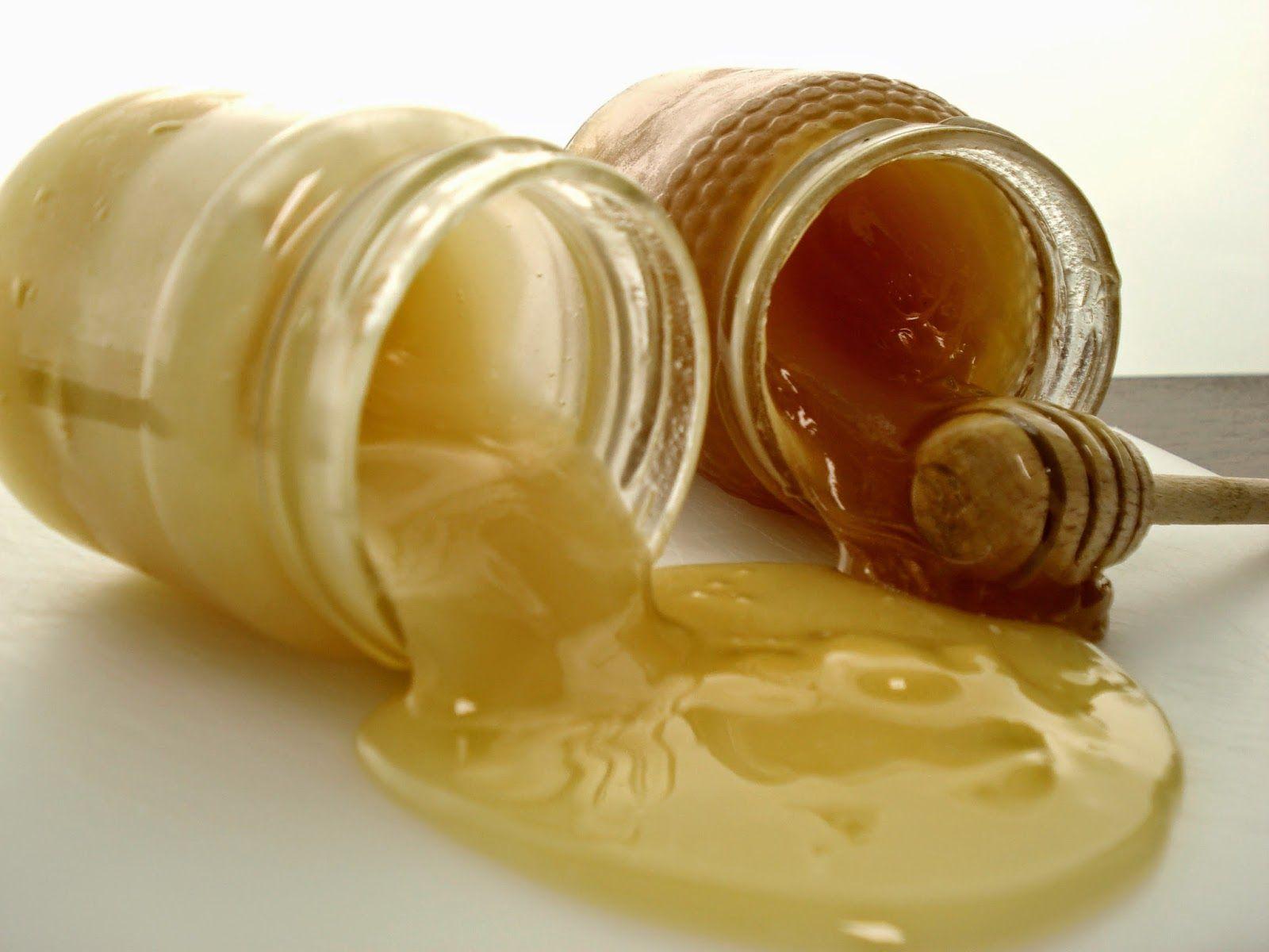Productos de Aquí, Gran Canaria: Miel: Una delicia sana