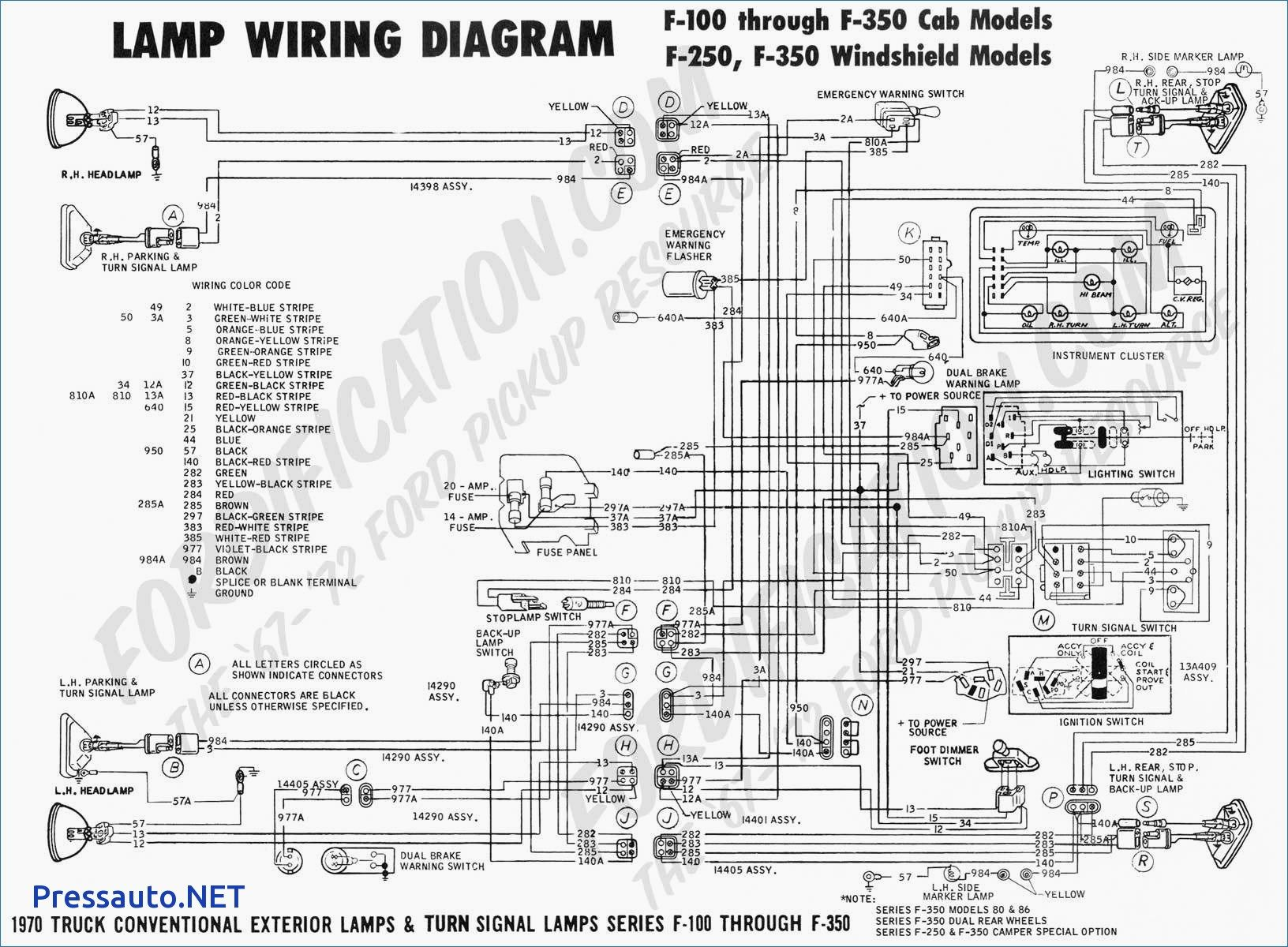 2002 F350 Turn Signal Wiring Diagram Diagrams Schematics Inside Ford F250 | Electrical  wiring diagram, Electrical diagram, Trailer wiring diagram | 1980 Ford Mustang Turn Signal Switch Wiring Diagram |  | Pinterest