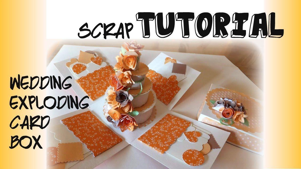 Tutorial paper craft scrapbooking torta matrimonio diy wedding tutorial paper craft scrapbooking torta matrimonio diy wedding cake jeuxipadfo Images