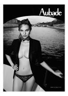 Aubade lingerie F/W '12 look book