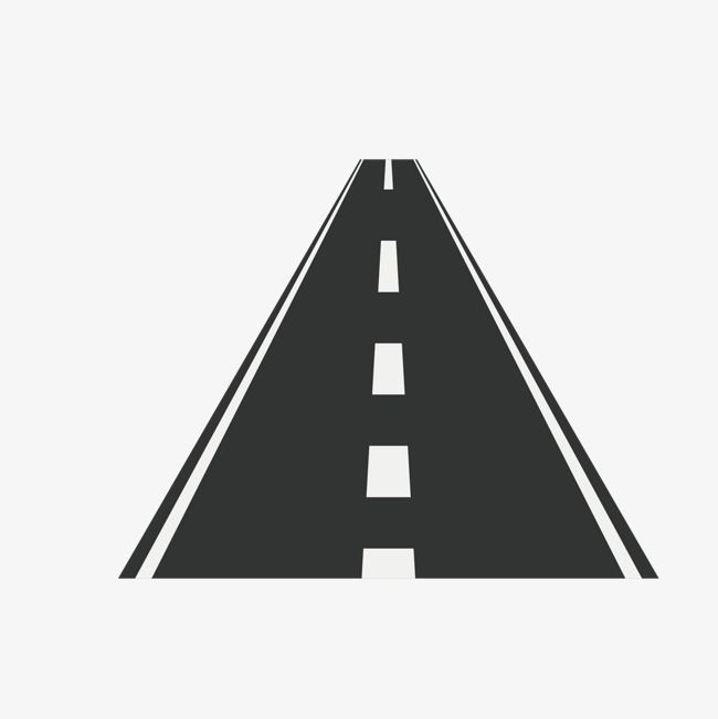 Asphalt Road Road Clipart Road Vector The Way Png Transparent Clipart Image And Psd File For Free Download Road Vector Road Trip Art Road Drawing