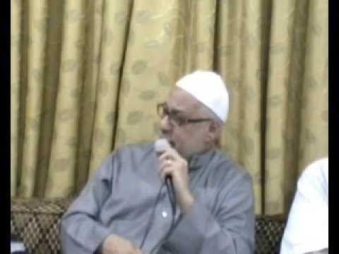 فضيلة الشيخ فوزى محمد أبوزيد جـ1 حلقة الرابعة بشريته وآدابه صلى الله عليه وسلم Nun Dress