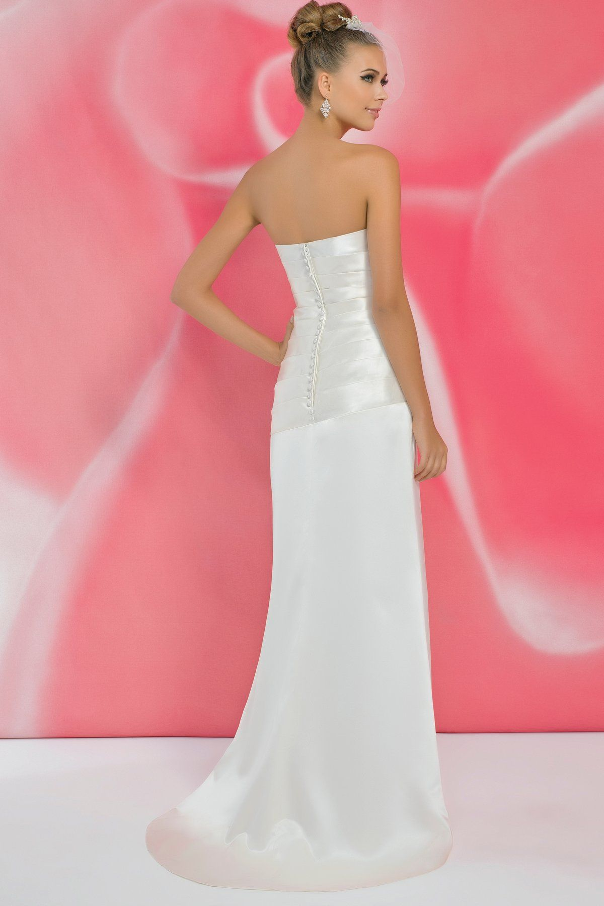 Style *I111 » Wedding Dresses » Ivory Collection » Pearl Bridals ...
