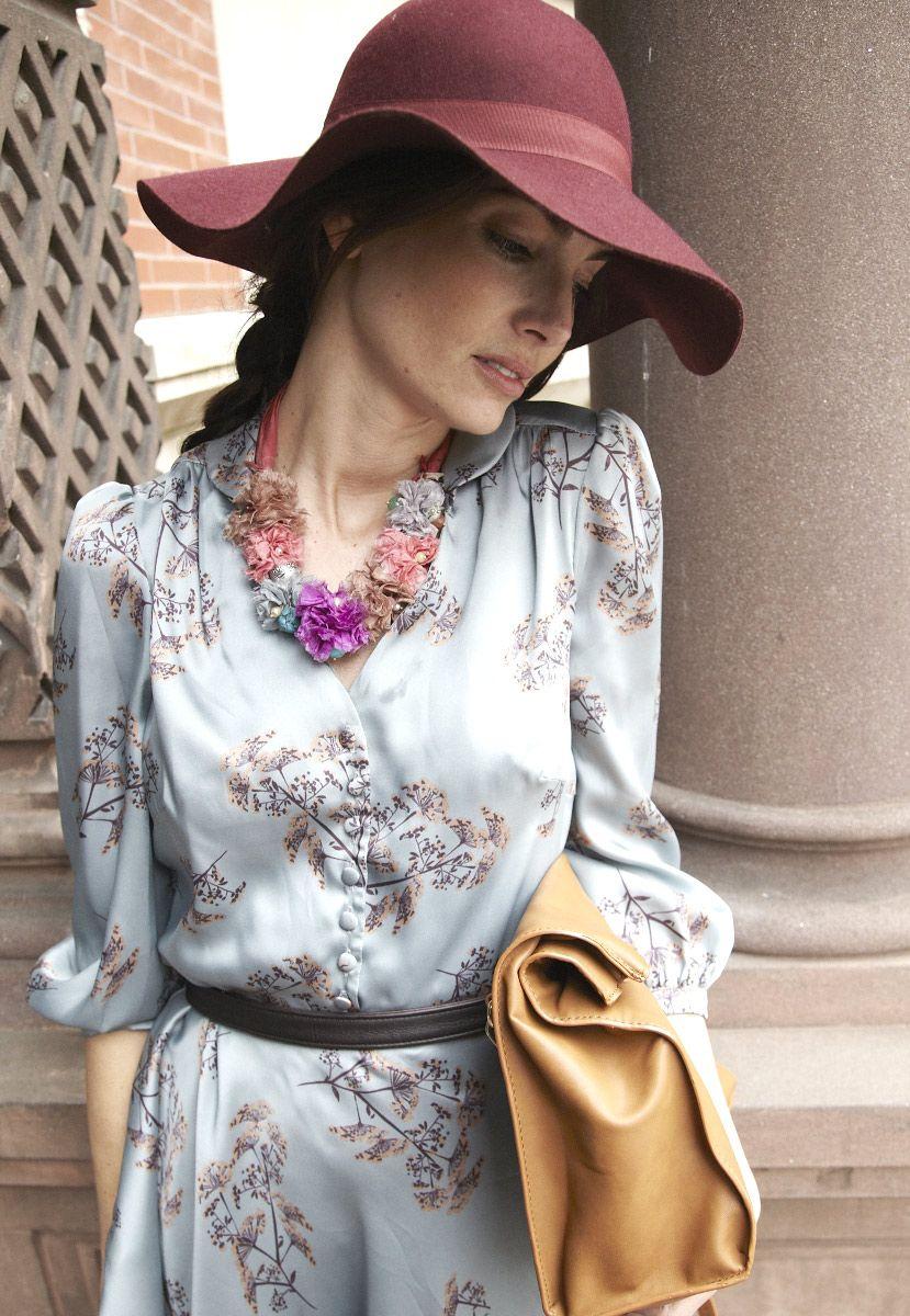 Sombrero de Essential para El Corte Inglés