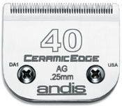 Andis Ceramic Edge Blade #40 (64265)