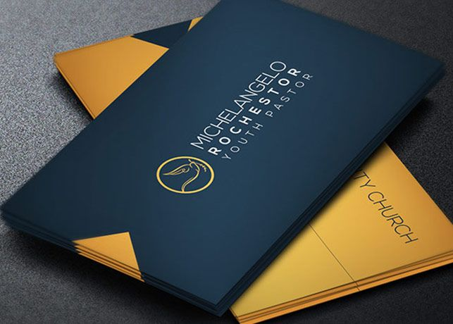 Business Cards Creative Modern Business Cards Google Business Card