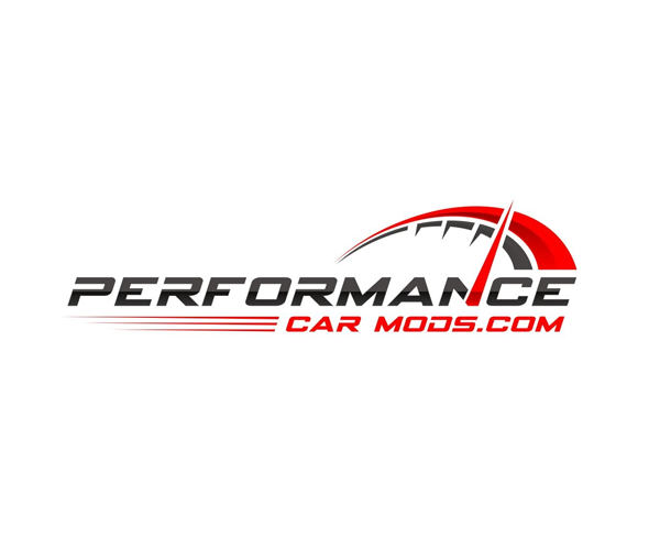 Performance Car Logo Design Canada Dr Pinterest Logo Design